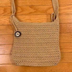 Women's The Sak camel color crossbody bag